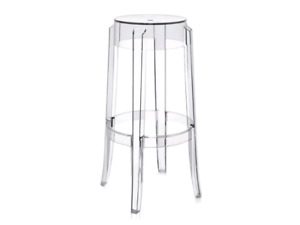 Fs: ghost stool *counter / bar height avail*