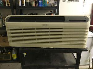 Sanyo heating/AC unit