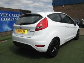 2011 Ford Fiesta 1.25 Edge 3dr