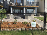 BOOK YOUR LANDSCAPING PROJECT WITH US