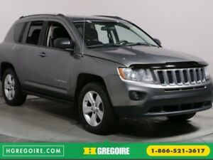2011 Jeep Compass NORTH EDITION 4WD A/C GR ÉLECT MAGS