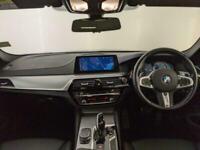 2017 BMW 520D M-SPORT XDRIVE AUTO SAT NAV HIGH SPEC HEADS-UP DISPLAY SVC HISTORY