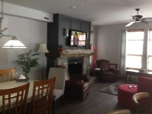 CONDO FOR RENT IN MONT TREMBLANT Gatineau Ottawa / Gatineau Area image 1