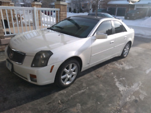Caddy CTS