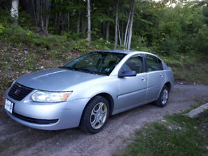 FOR SALE: 2005 Saturn ION