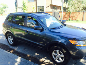 2009 Hyundai Santa Fe XL!! Super clean!!