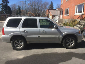 2006 Mazda Tribute GS VUS
