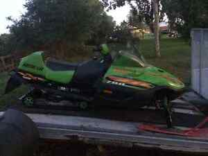 2000 zr 700  cant ride anymore  Peterborough Peterborough Area image 9