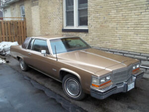 Cadillac Coupe Deville | Great Selection of Classic, Retro, Drag and