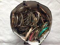 Bag of bangles
