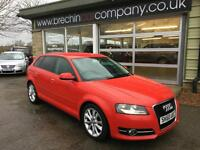 Audi A3 2.0TD ( 140ps ) Sportback Sport - FINANCE AVAILABLE