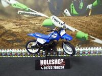 Yamaha pw 50 Kids Motocross bike