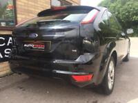 2011 FORD FOCUS SPORT AUTOMATIC HATCHBACK PETROL