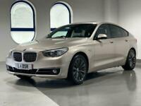 2015 BMW 5 Series 535d Luxury 5dr Step Auto HATCHBACK Diesel Automatic