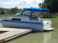 PROWLER COOPER YACHTS 23 FT