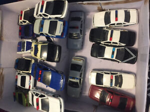 Diecast cars 18 in Total wanting to sell as lot