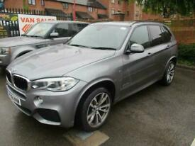 image for 2018 18 BMW X5 3.0 XDRIVE30D M SPORT 5D 255 BHP FULL SERVICE HISTORY  ONE OWNER
