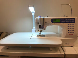 Janome Sewing Machine for sale is