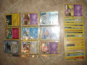 Miscellaneous Lot of Pokemon Cards - $15.00 obo Kitchener / Waterloo Kitchener Area image 1