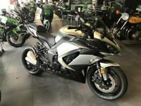 2018 KAWASAKI Z1000SX EX DEMO GREAT SAVING OVER NEW CALL TODAY FOR INFO