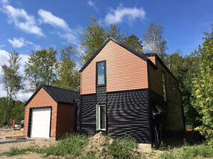 Luxurious Modern 3 Bedroom House for Rent - Bay Street, Orillia