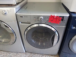 LAVEUSE MAYTAG 299$PAS TAXE