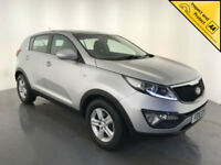 2016 KIA SPORTAGE 1 ISG 1 OWNER SERVICE HISTORY FINANCE PX WELCOME