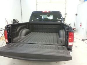 Spray on truck liners. Lame Duck Protective Coatings London Ontario image 3