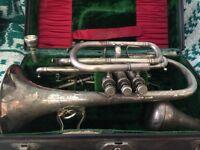 Elkhart horn