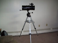 TELESCOPE FOR SALE!!