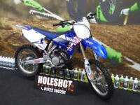 Yamaha YZ 125 Motocross Bike VERY CLEAN!!