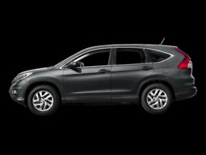 2015 Honda CR-V EX  - Sunroof -  Bluetooth