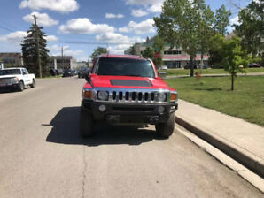 2006 Hummer H3 Leather / Sunroof / Heated seats / 4X4