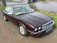 1995 M DAIMLER SOVEREIGN SIX 4D 245 BHP