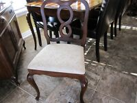 $500 for Four Gibbard Dining Chairs in excellent condition
