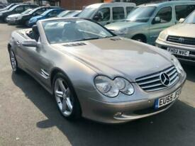 """Mercedes-Benz SL350 3.7 auto SL350 """" Nationwide Delivery """" Finance Available"""