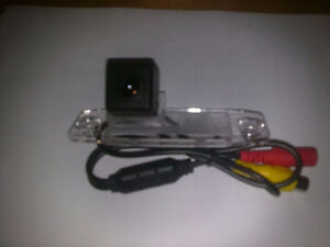 hyundai oem fit rear view camera