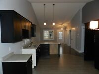 New construction   Great bungalow style semi in Moncton North