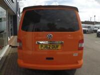f6835716ad 2013 Volkswagen TRANSPORTER T5 T32 140PS TDI SWB KOMBI  6 SEATER  Manual  Crew Va