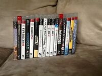 16 PS3 games for $40