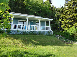 Bay of Fundy - Brightwater Cottage