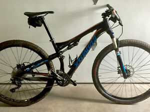 Specialized Epic FSR Comp Carbon 29""