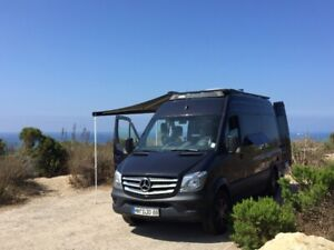 Mercedes Sprinter 2015 - conversion Camper
