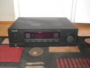 sherwood stereo receiver rx 4105