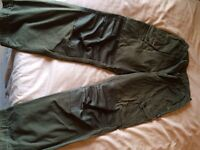 Jack Pyke beaters trousers cargo combat trousers