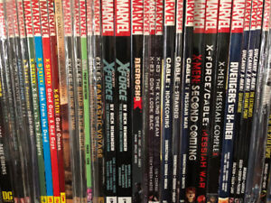 Comics graphic novels for sale