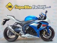 2013 63 SUZUKI GSXR1000 L3