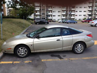 2001 Saturn Other Coupe (2 door)-650 O.B.O.