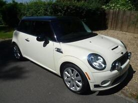2009 MINI Hatch 1.6 Cooper S 3dr