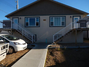 NEARLY NEW 5 BEDROOM HOME IN RIMBEY